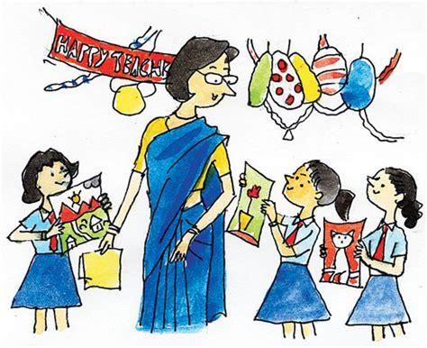 Best Teachers Day Essay & Speech in English Hindi Kannada