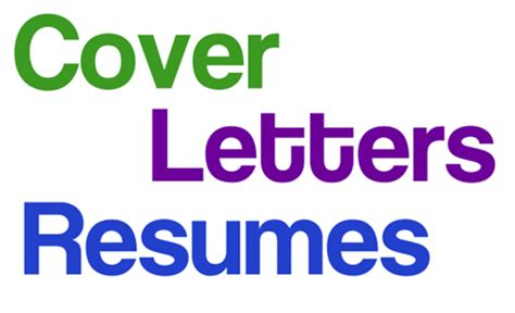 How to write acover letter